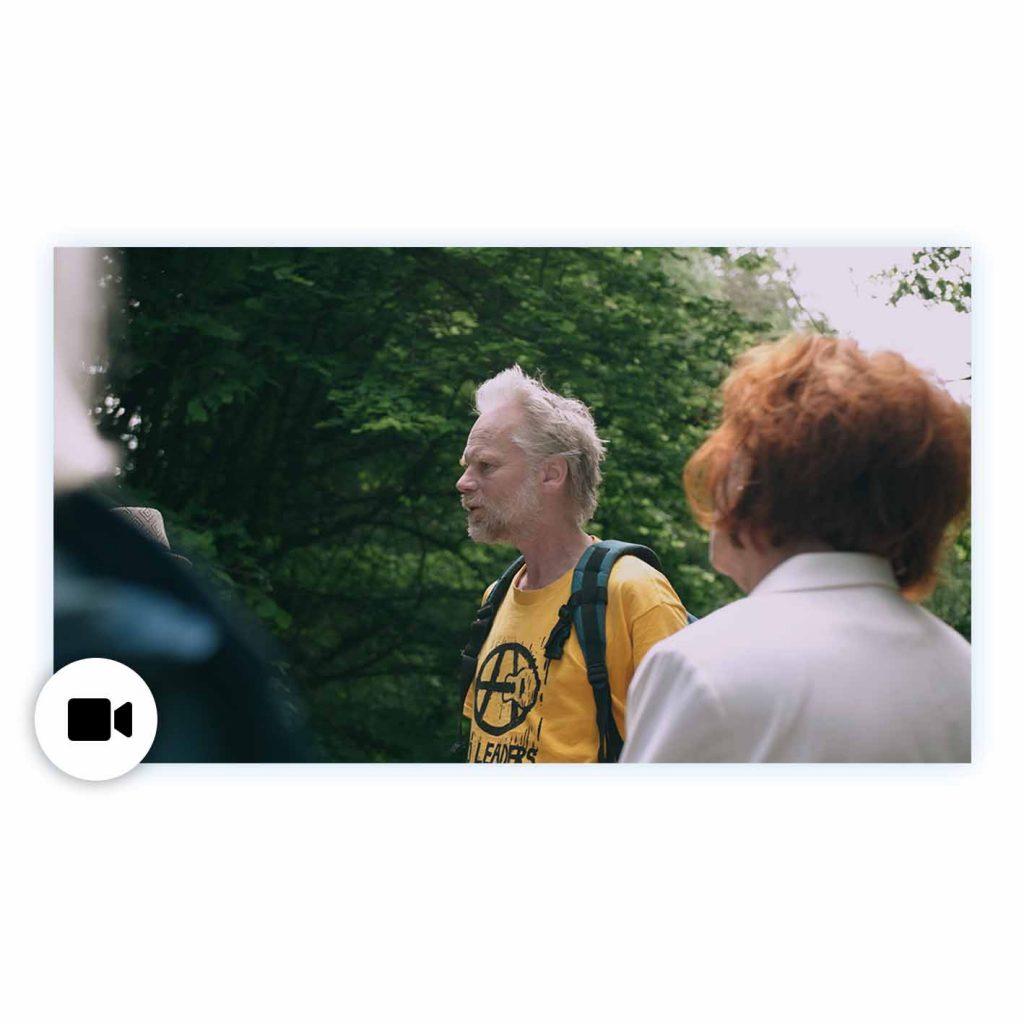 Evenementsvideo evenement film registratie Groningen Jur Wiersema