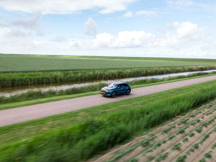 Jur Wiersema Multimedia videobedrijf auto fotografie bedrijf