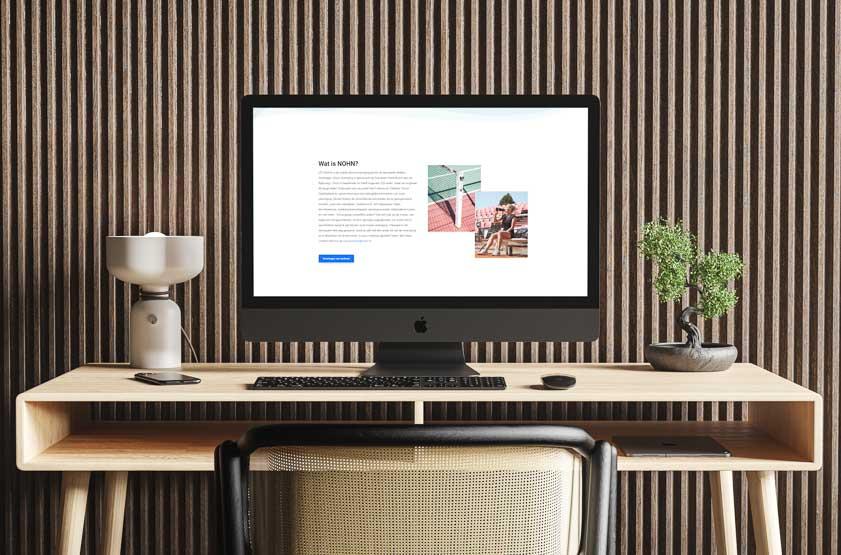 Website laten maken Groningen website ontwerpen Jur Wiersema Multimedia organisatie website