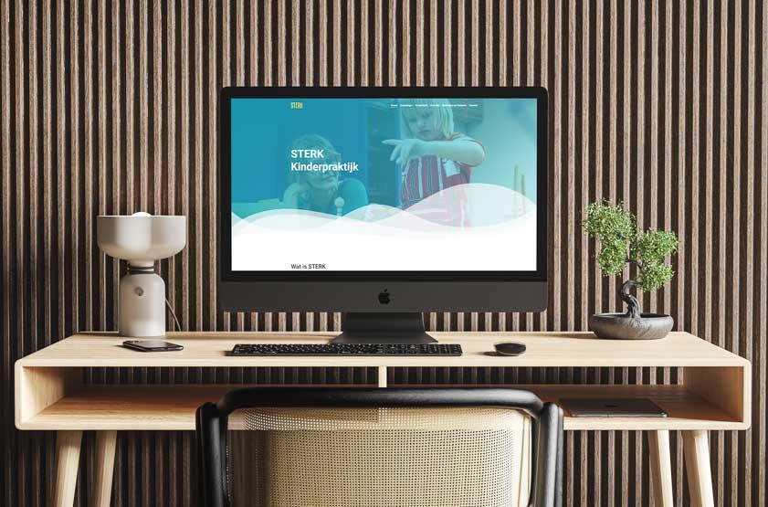 Website design website laten maken Groningen ontwerpen Jur Wiersema Multimedia