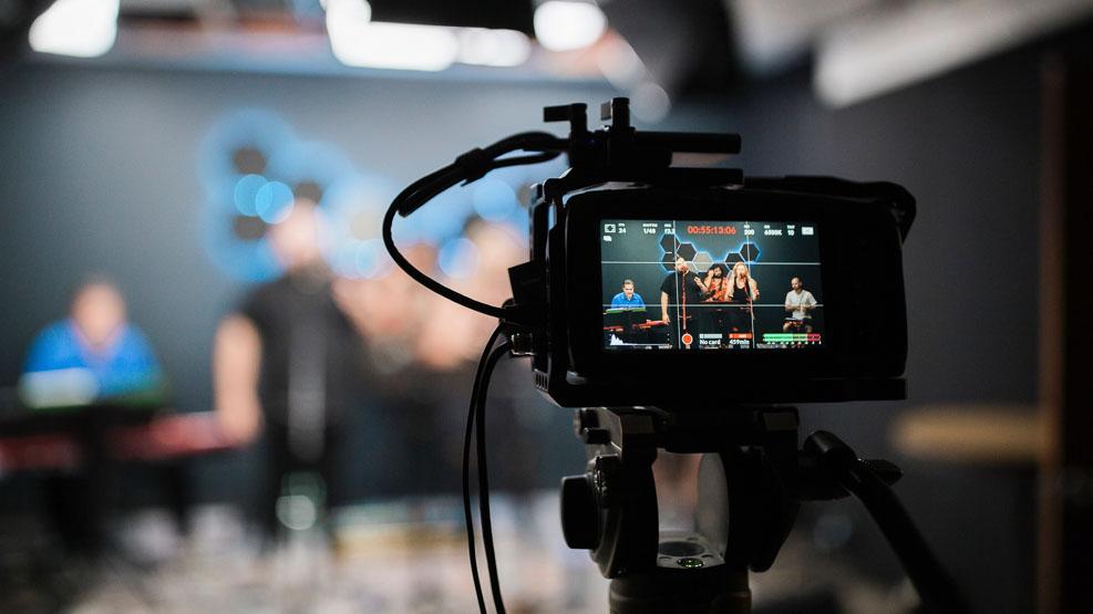 Jur Wiersema Multimedia videobedrijf fotografie bedrijf live livestream Groningen