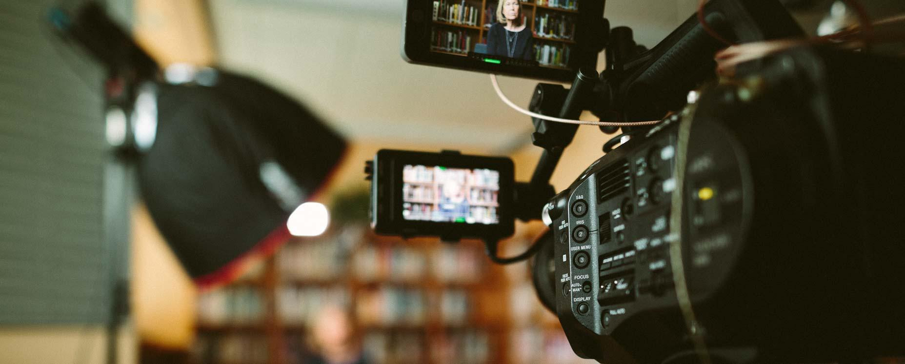 Jur Wiersema Multimedia videobedrijf livestream Groningen Nederland